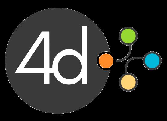 4D+ Partner